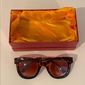 NW Karen Walker sunglasses with box